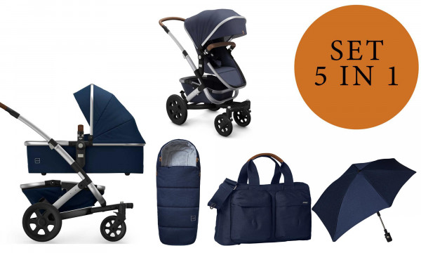 Joolz Geo 2 Kinderwagen Set 5 in 1