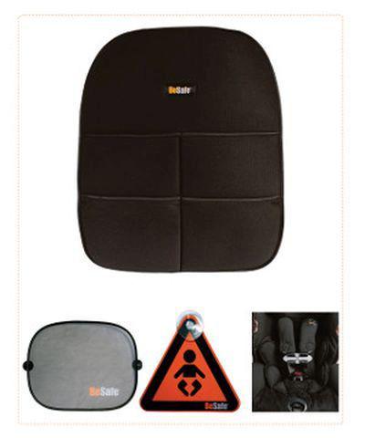Besafe accessoirepakket voor naar voren gerichte autostoeltjes
