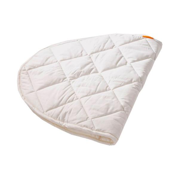 Leander matrastopper voor babywieg (50 x 80 cm)