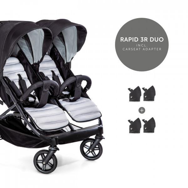 Hauck Rapid 3R Duo