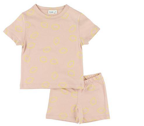 Trixie pyjama 2 dlg. kort