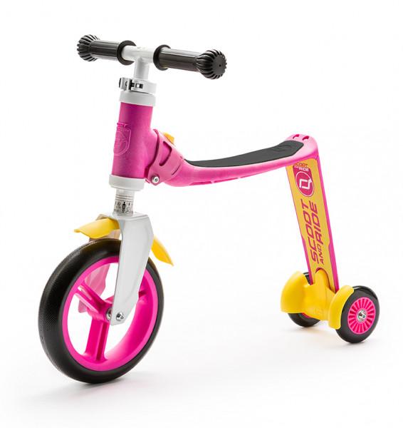 Scoot & Ride Scoot & Ride Highwaybaby+ kinderstep