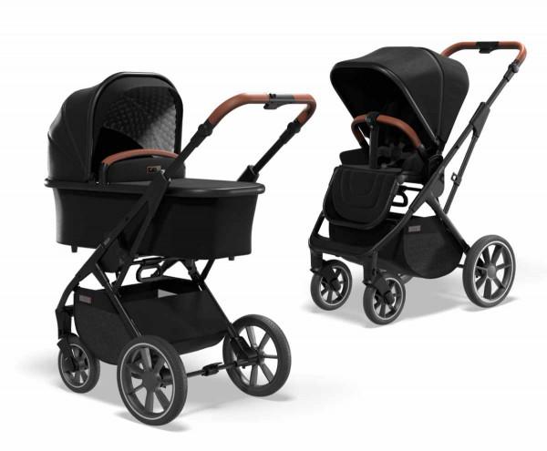Moon Rocca combi kinderwagen Collectie 2022