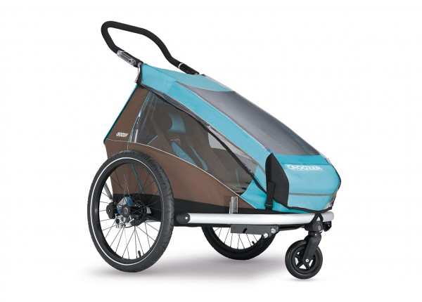 Croozer Regenverdeck für Kid/ Kid Plus for 1