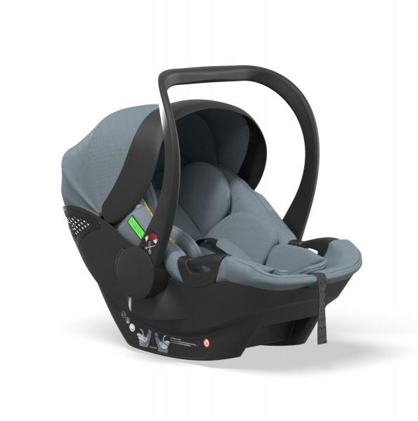Moon Plus1 baby-autozitje 2021