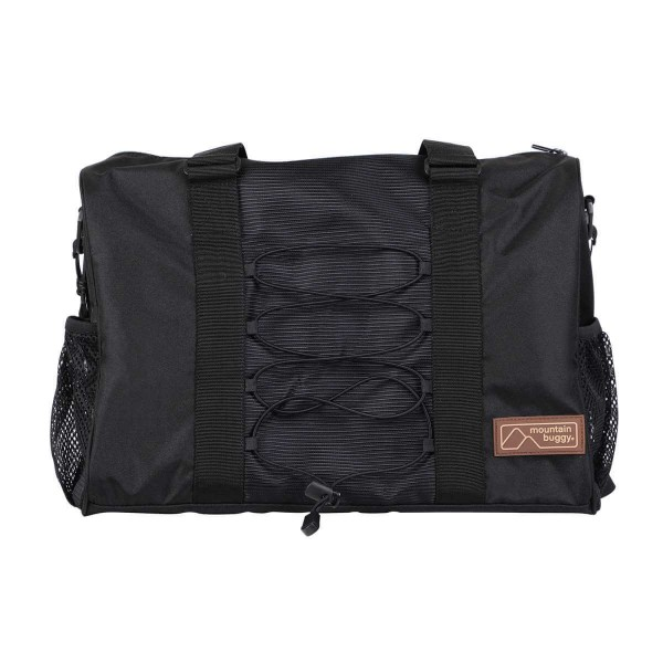 Mountain Buggy Satchel Wickeltasche