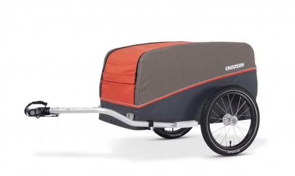 Croozer Cargo fietskar Pakko