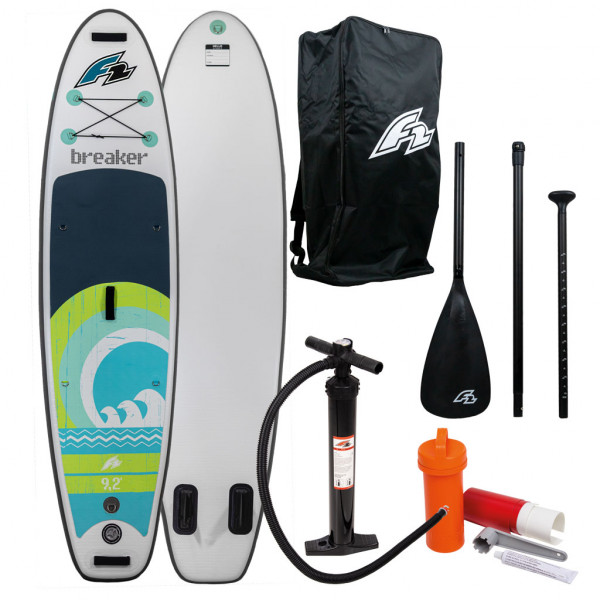 F2 Stand Up Paddle Breaker 2,8 m