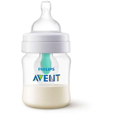 Philips Avent Anti-colic Flasche mit AirFree Ventil 125ml