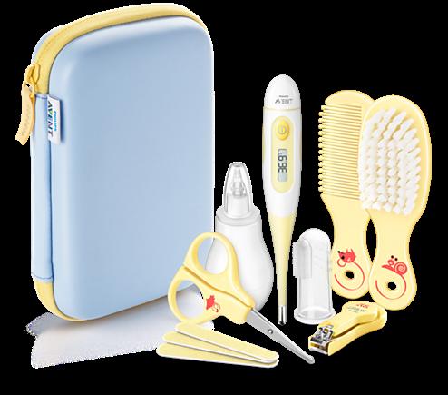 Philips AVENT Babypflege-Set