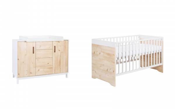 Schardt Timber Pinie Sparset inkl. Umbauseiten