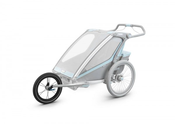Thule Chariot Jog Kit passend für 1 Sitzer