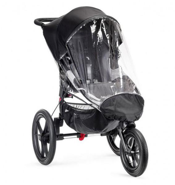Baby Jogger Summit X3-regenhoes