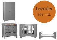 Leander Classic Kinderkamer XL-Set