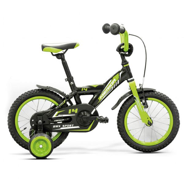 Merida BMX-fietsen 14 inch