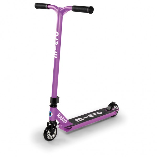 Micro Scooter Ramp Purple