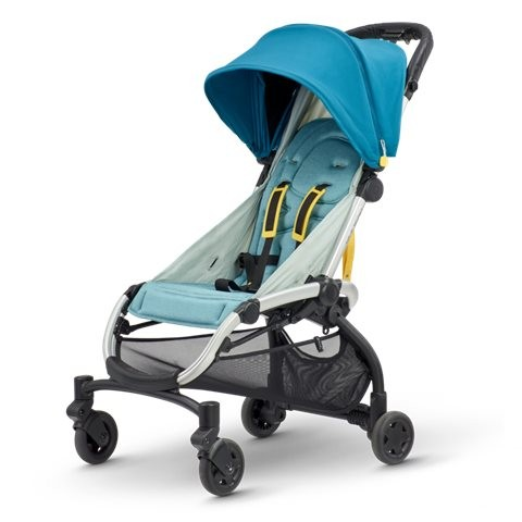 Quinny London Buggy 2020