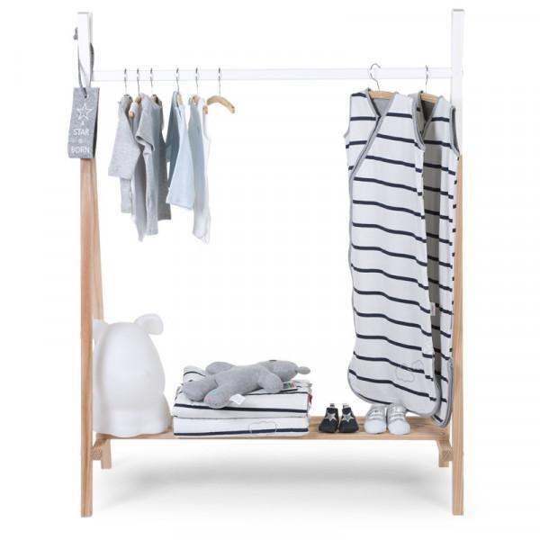 Childhome Tipi Kleiderständer 50x105