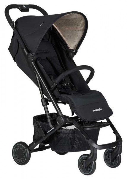 Easywalker MINI Buggy XS incl. Regenhoes Model 2020