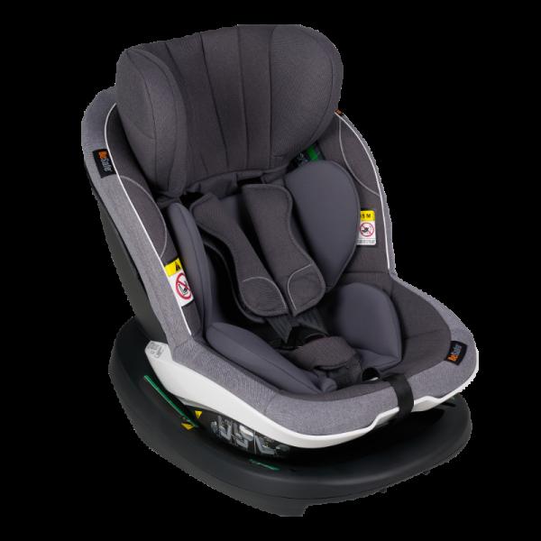 Besafe iZi Modular i-Size RF X1 autostoel showroommodel