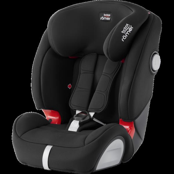 Britax Römer Evolva 1-2-3 SL Sict autostoel 2020