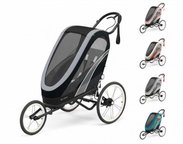 Cybex Zeno baby jogger / fietskar - 2021