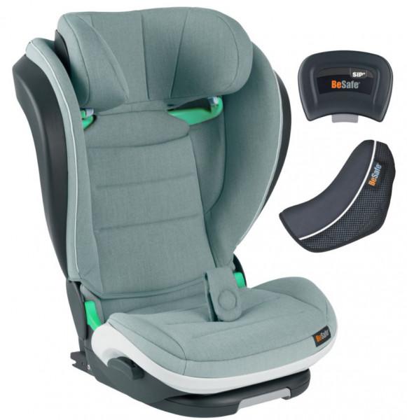 BeSafe iZi Flex FIX i-Size autostoeltje