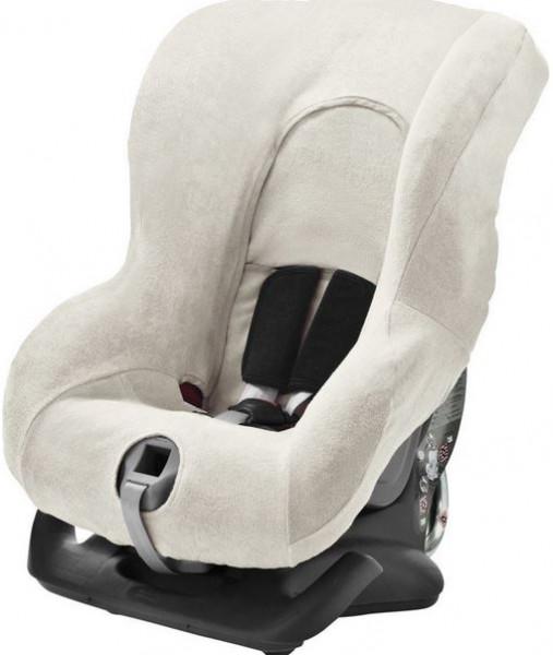 Britax Römer First Class Plus zomerhoes voor autostoel