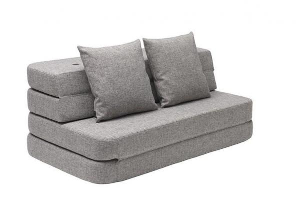 KlipKlap 3 fold sofa