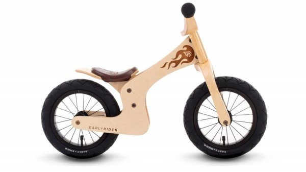 Early Rider Superply Lite 12 inch kinderfiets