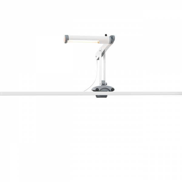 Moll Mobilight bureaulamp