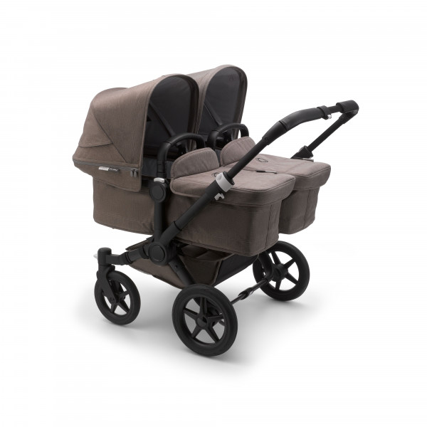 Bugaboo Donkey3 Twin kinderwagen Mineral Collection