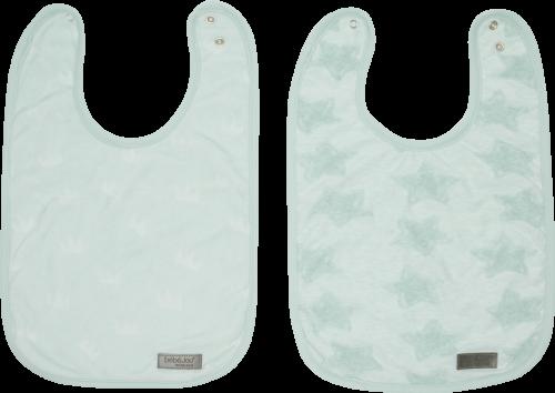 bébé-jou Fabulous slabben 2-pack