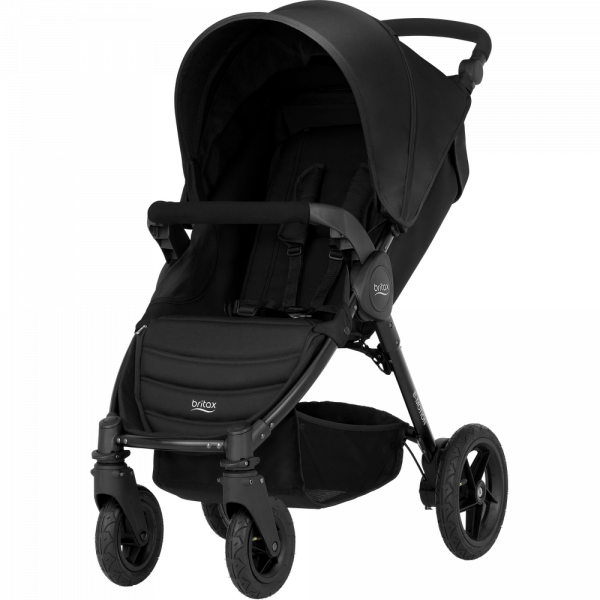 Britax Römer B-Motion 4 Collection 2019