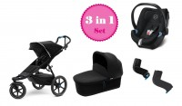 Thule Urban Glide 2 Kinderwagen Set 3 in 1