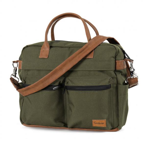 Emmaljunga luiertas Travel Collection 2021