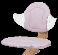 Nomi Highchair Cushion Rose/ Beige