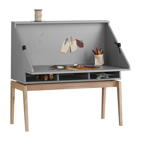 Leander Luna Bureau