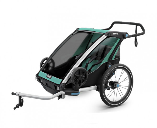 Thule Chariot Lite 2 fietskar