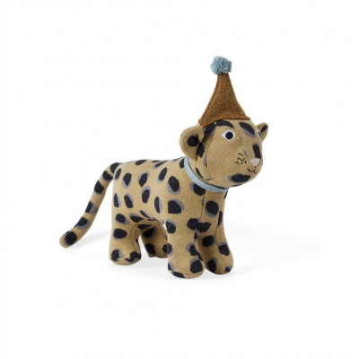 OYOY knuffel luipaard