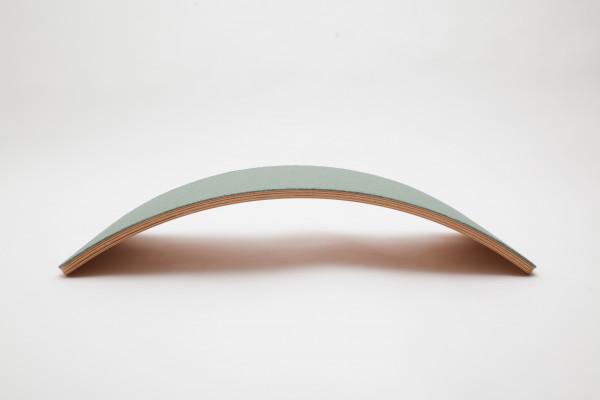 Wobbel Starter Transparant Balance-Board