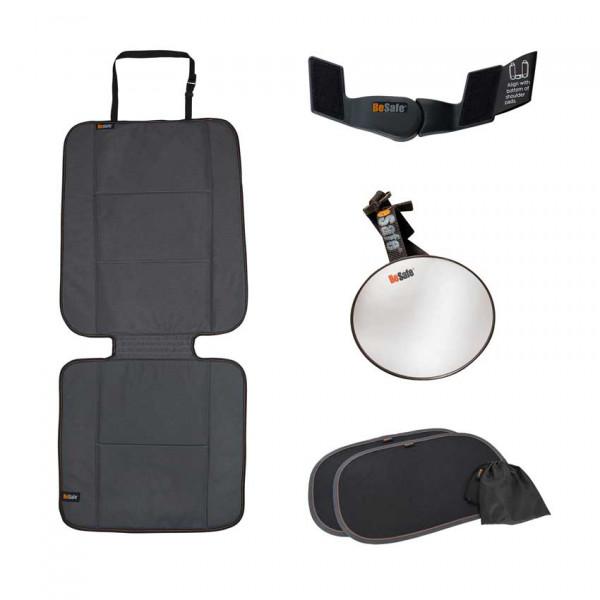 BeSafe accessoireset voor reboarder