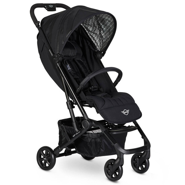 Easywalker MINI Buggy XS incl. Regenhoes