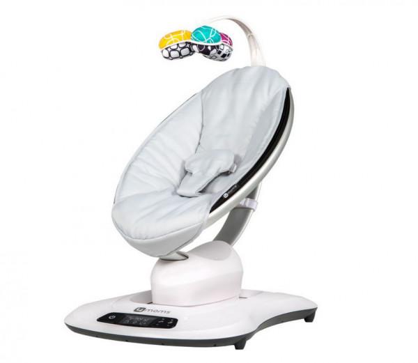 4moms mamaRoo 4 electrische babyschommel