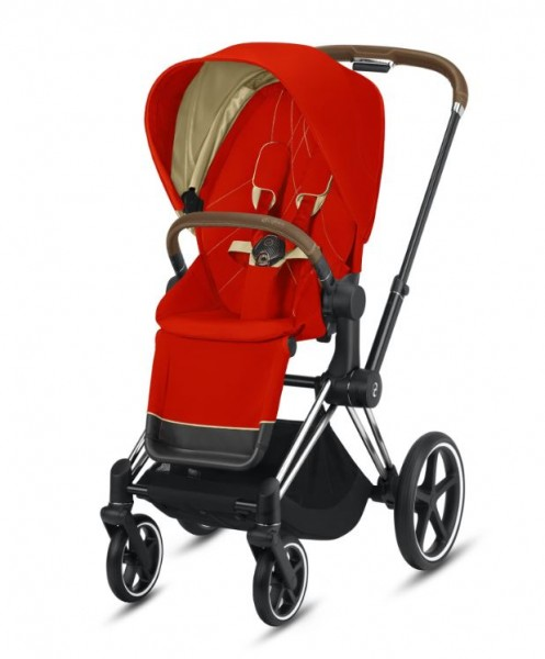 Cybex PRIAM Buggy 2021