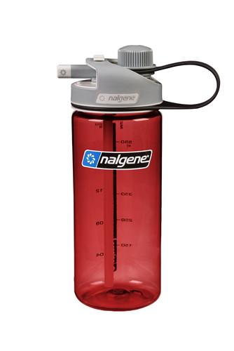 Nalgene Multi Drink fles 0,6 liter
