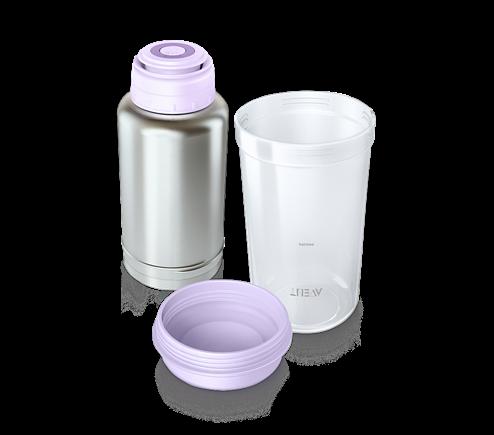 Philips AVENT Flaschenwärmer für unterwegs