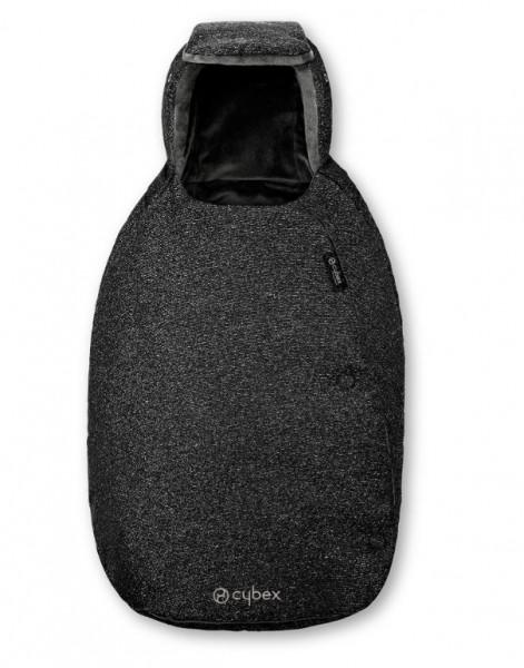 Cybex Z voetenzak voor de babydraagzak