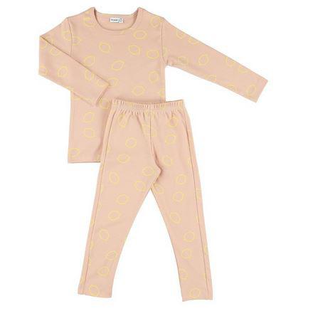 Trixie pyjama 2 dlg. lang