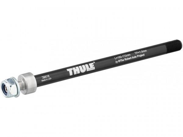 Thule Chariot doorsteekas voor Syntace E-Thru Axle Adapter M12x1.0